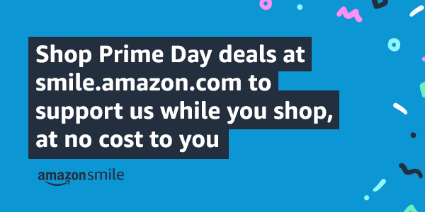 Get ready for Prime Day! Sign up for AmazonSmile and select American Association of Adapted Sports Programs Inc as your preferred charity