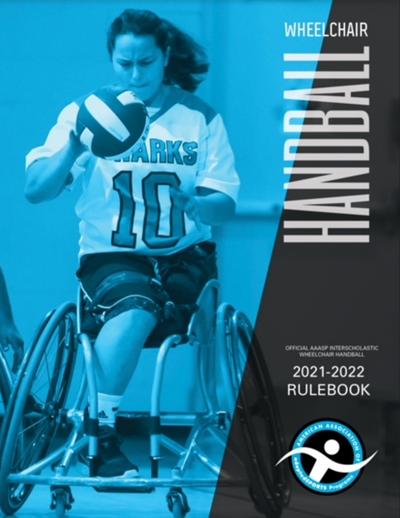 AAASP Wheelchair Handball Rulebook